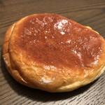イトキト - オーガニックシュガーの塩バターサンド