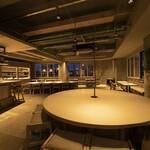 ヨイチバル ループ - 料理写真: