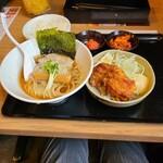 札幌ザンギ本舗 -