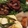 バー ハヤシ - 料理写真:本日のプレート