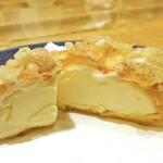 天ぷら処 こさか - アイスクリーム天ぷら