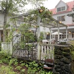 Sajilo Cafe Forest -