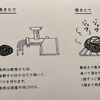 挽肉と米 渋谷店