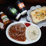 ROASTERY CAFE GARASHA RORO - 人気洋食メニューのテイクアウト可