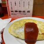 タケダ食堂 - 料理写真: