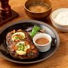 山本のハンバーグ - 料理写真: