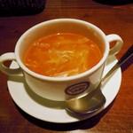 15235766 - トマトスープ