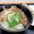 こだわり麺や - 料理写真:肉ぶっかけ冷