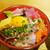 東京コトブキ - 鯛めし海鮮丼 ¥1.000