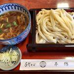 平作 - 料理写真:肉汁せいろ