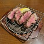 牛タン 夏火鉢 -