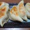 桃苑 - 料理写真:餃子