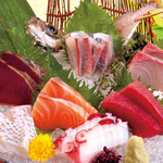 朝獲れ鮮魚 魚鮮水産 - 漁港から届いた鮮度バツグンのお刺身をどうぞ!