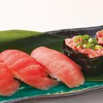 朝獲れ鮮魚 魚鮮水産 - お子様にも人気のお寿司メニューが充実しています!!