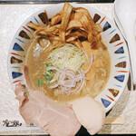 152360689 - ⚫︎煮干し吟醸nigori 並 900円
