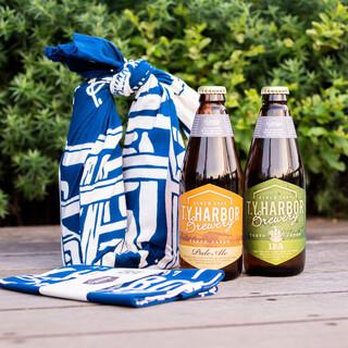 【父の日限定!】自家製クラフトビールのお土産付きプラン