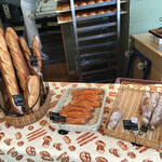 ブロート ラント - いろんなパンたち   その6