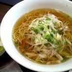 15237825 - 上海柳麺