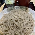 観音茶屋 - 料理写真: