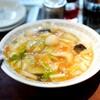 銀座亭 - 料理写真:中華丼