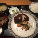 食工房 SHINOWA - 料理写真: