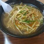 迎賓館 - 迎賓館麺