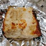 ヒナタ カフェ - 自家製パン