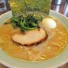 金八家 - 料理写真:ラーメン 700円 型崩たまご 40円