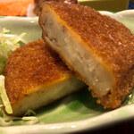 北海道料理ユック -