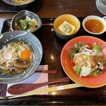 布穀薗 - 料理写真: