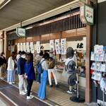 Demachifutaba - 出町ふたば