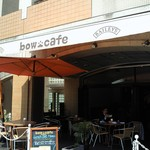 bow cafe - 外観