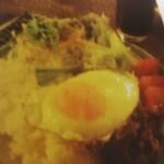 にちにち食堂 - 料理写真: