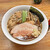 一番いちばん - 料理写真:「雲呑生姜中華」¥1,200