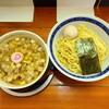 中華そば 亀喜屋 - 料理写真:つけそば並+味玉