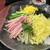 金城庵 - 料理写真:冷やしたぬき