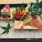 寿司 はせ川 -