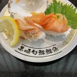 ぐるめ亭 - 活赤貝