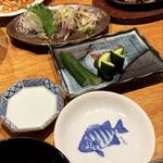 ろばた焼司 -