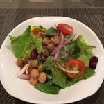 マーブル - ランチ サラダ