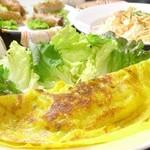 アオザイ - ベトナム料理の定番をお気軽にアオザイコース