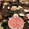 鍋家 だるま堂 - 料理写真: