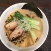 麺屋 奥右衛門 - 料理写真:醤油白湯麺 大盛 1,000円