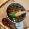 そばきり こゑど - 料理写真: