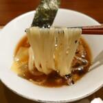 麺 紡木 - 麺リフト