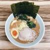 武源家 - 料理写真:半熟味玉ラーメン並(800円)