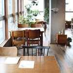 cafe marble -