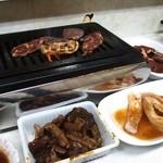 焼肉 幸屋 - 料理写真: