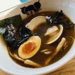 かみあり製麺 -