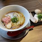 麺道 麒麟児 -